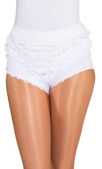 Slip-dentelle-femme-blanc-Grande-Taille-XXL-XXXL