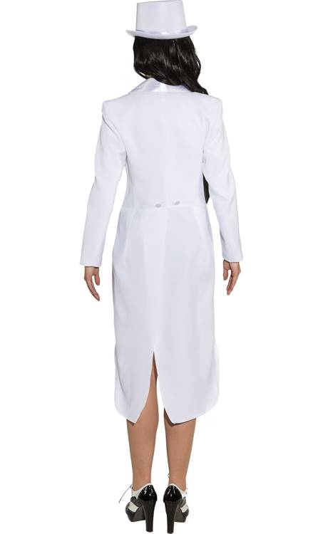 Costume-Queue-de-Pie-Blanc-Femme-2