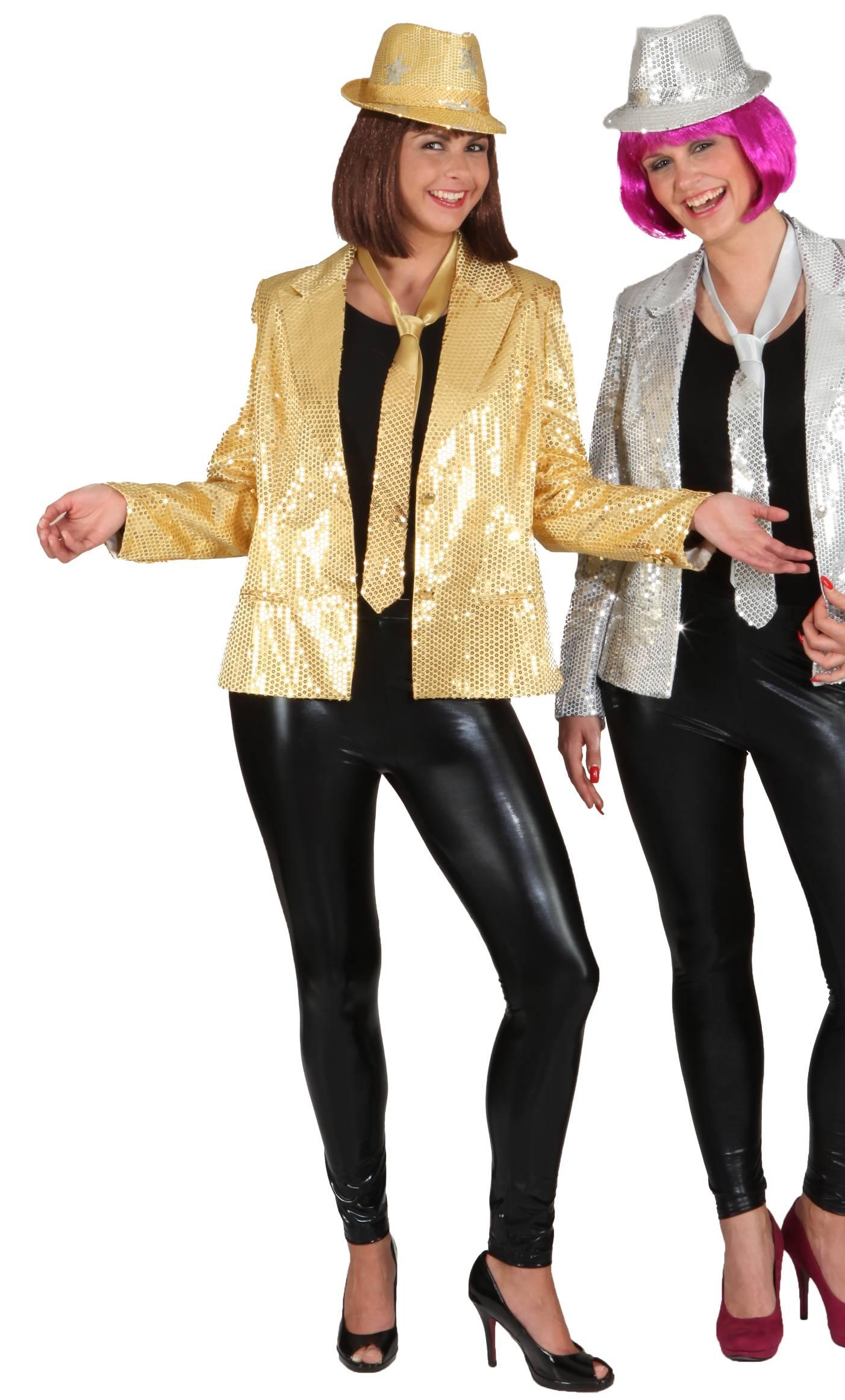 Veste-paillettes-or-femme-2