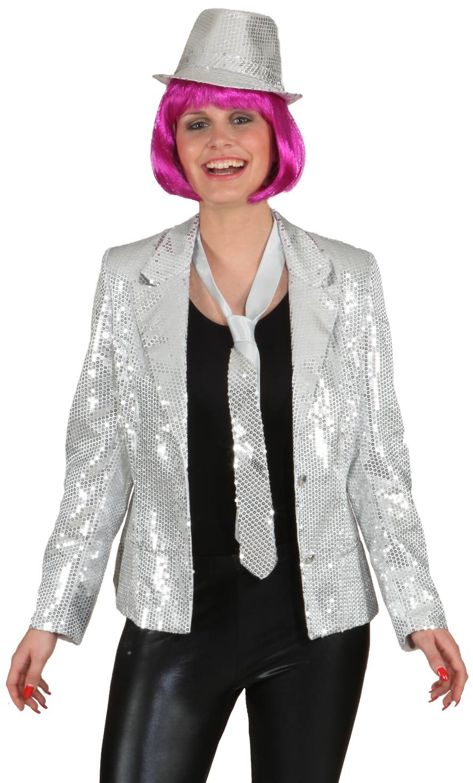Veste-paillettes-argent-femme