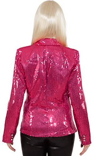 Veste-paillettes-rose-femme-2
