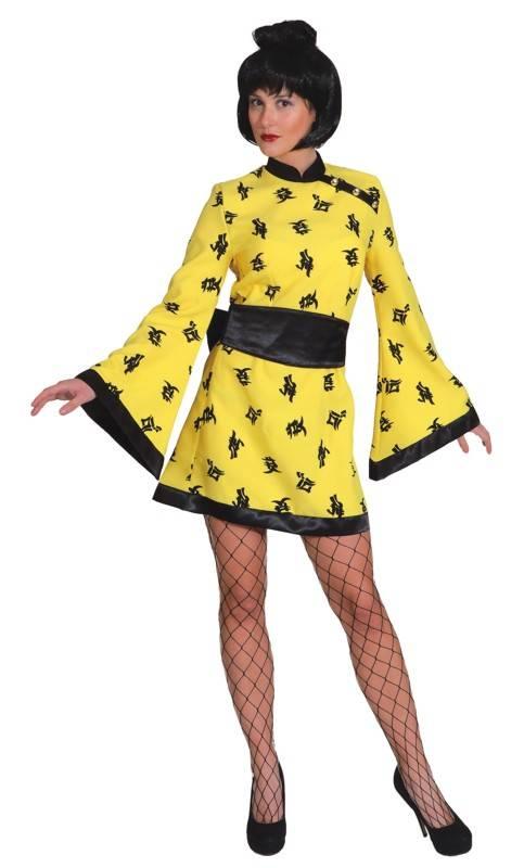 Costume-Chinoise-Femme