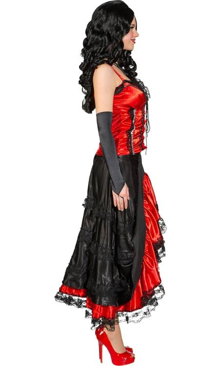 Robe-French-Cancan-2