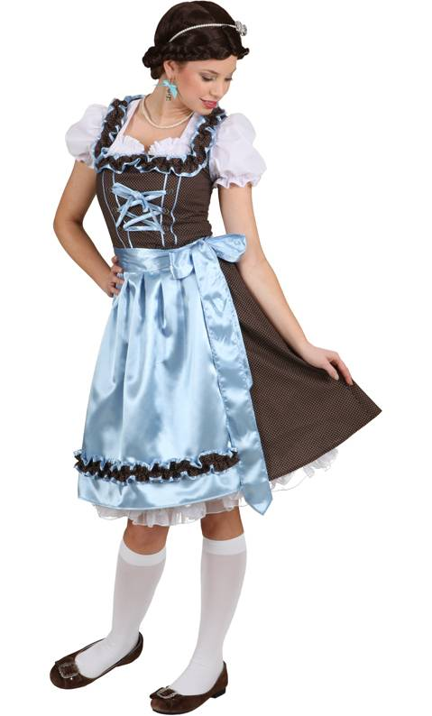 Costume-Tyrolienne-bleue