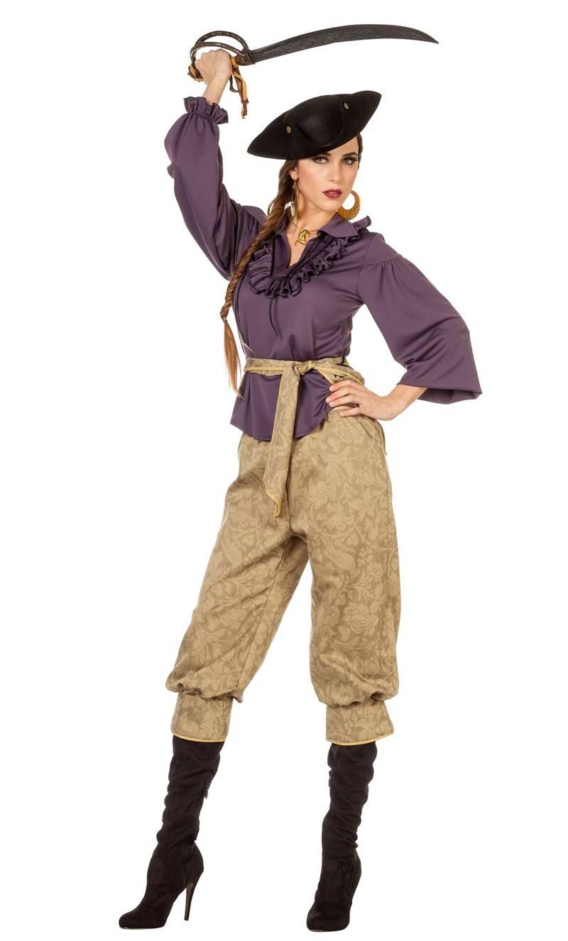 Costume-Pirate-Femme-XL