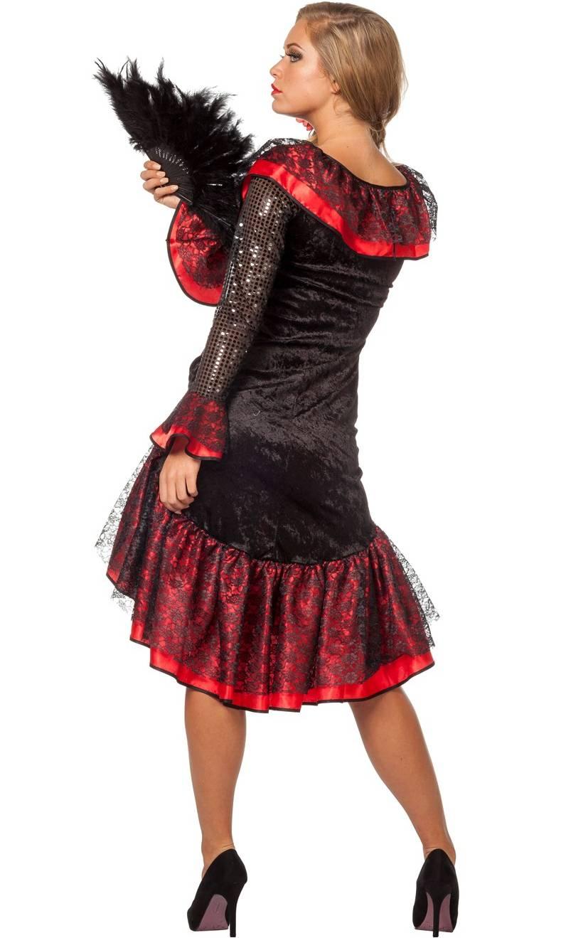 Costume-Espagnole-femme-grande-taille-2