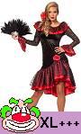 Costume-Espagnole-femme-grande-taille