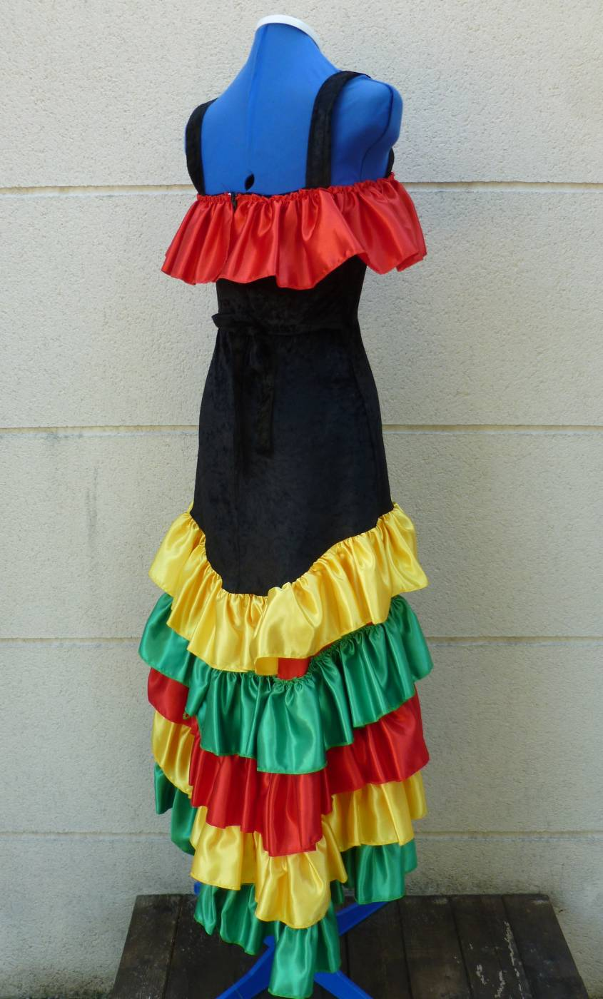 Costume-Br�silienne-Femme-2
