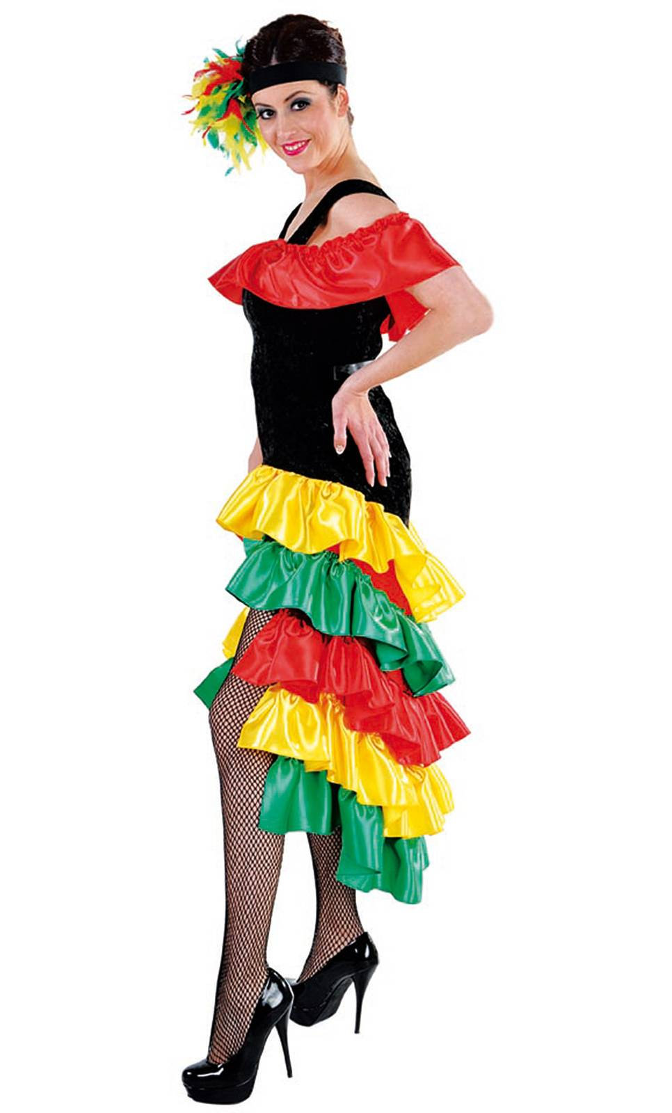 Costume-Br�silienne-Femme-3