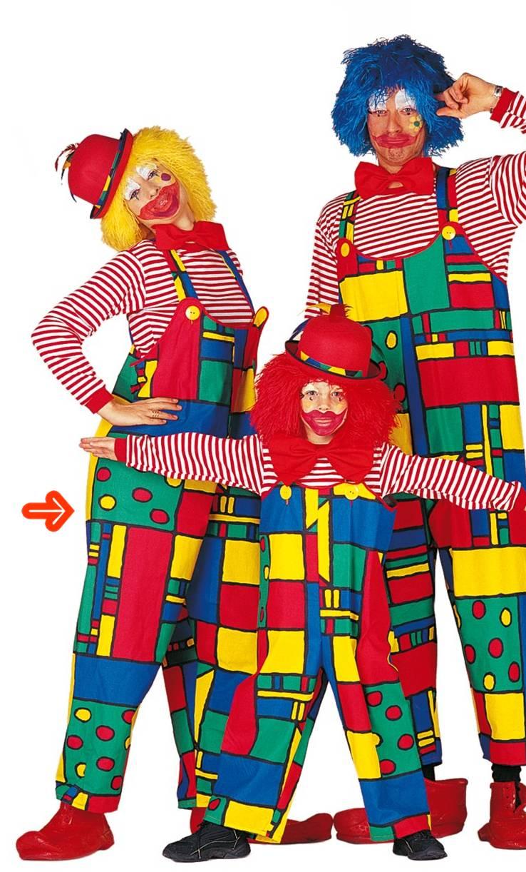 Pantalon-de-Clown-Femme-Grande-Taille