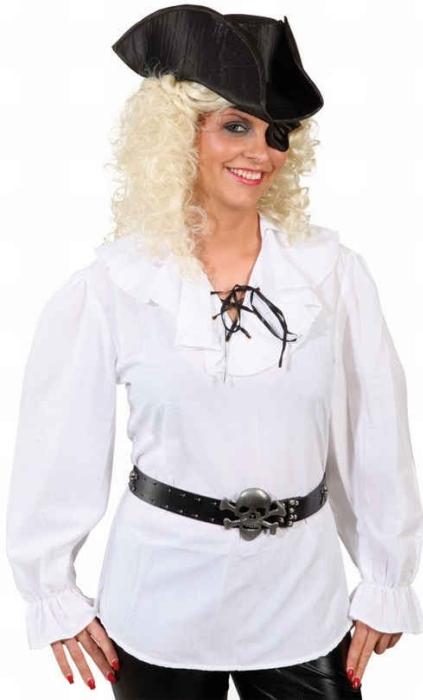 Chemise-pirate-femme