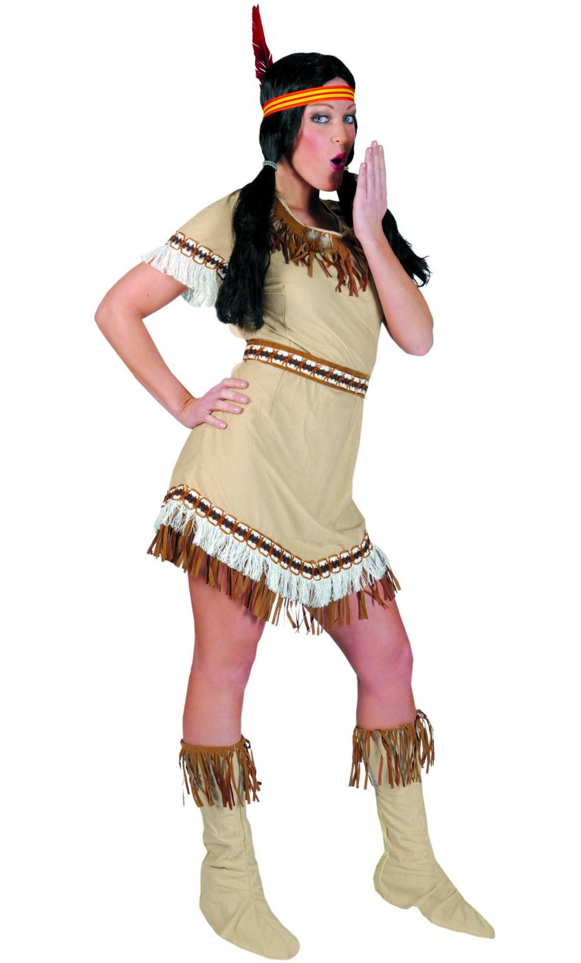 Costume-indienne-40-42
