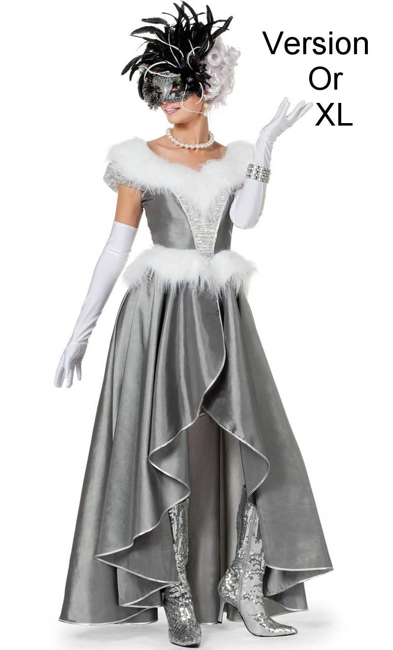 Costume-de-marquise-baroque-Or-en-grande-taille