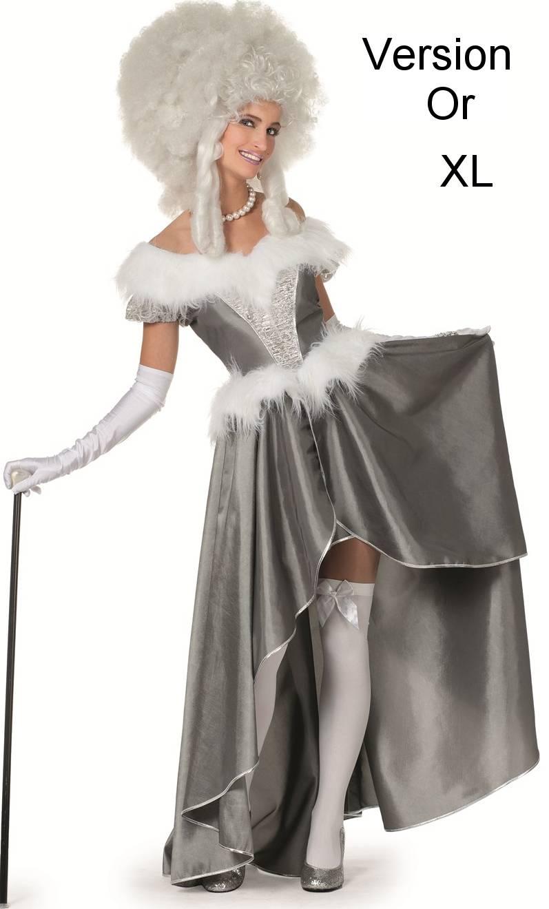 Costume-de-marquise-baroque-Or-en-grande-taille-2