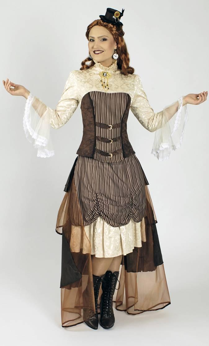 Costume-Steampunk-femme