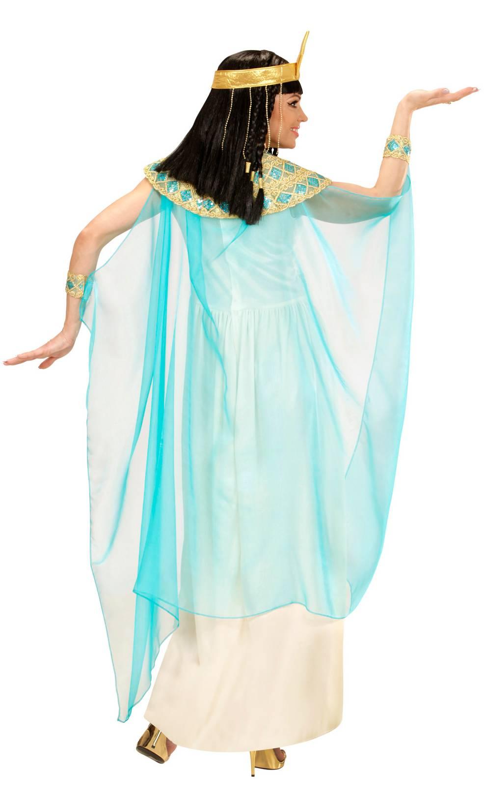 Costume-de-Cléopâtre-Grande-Taille-2