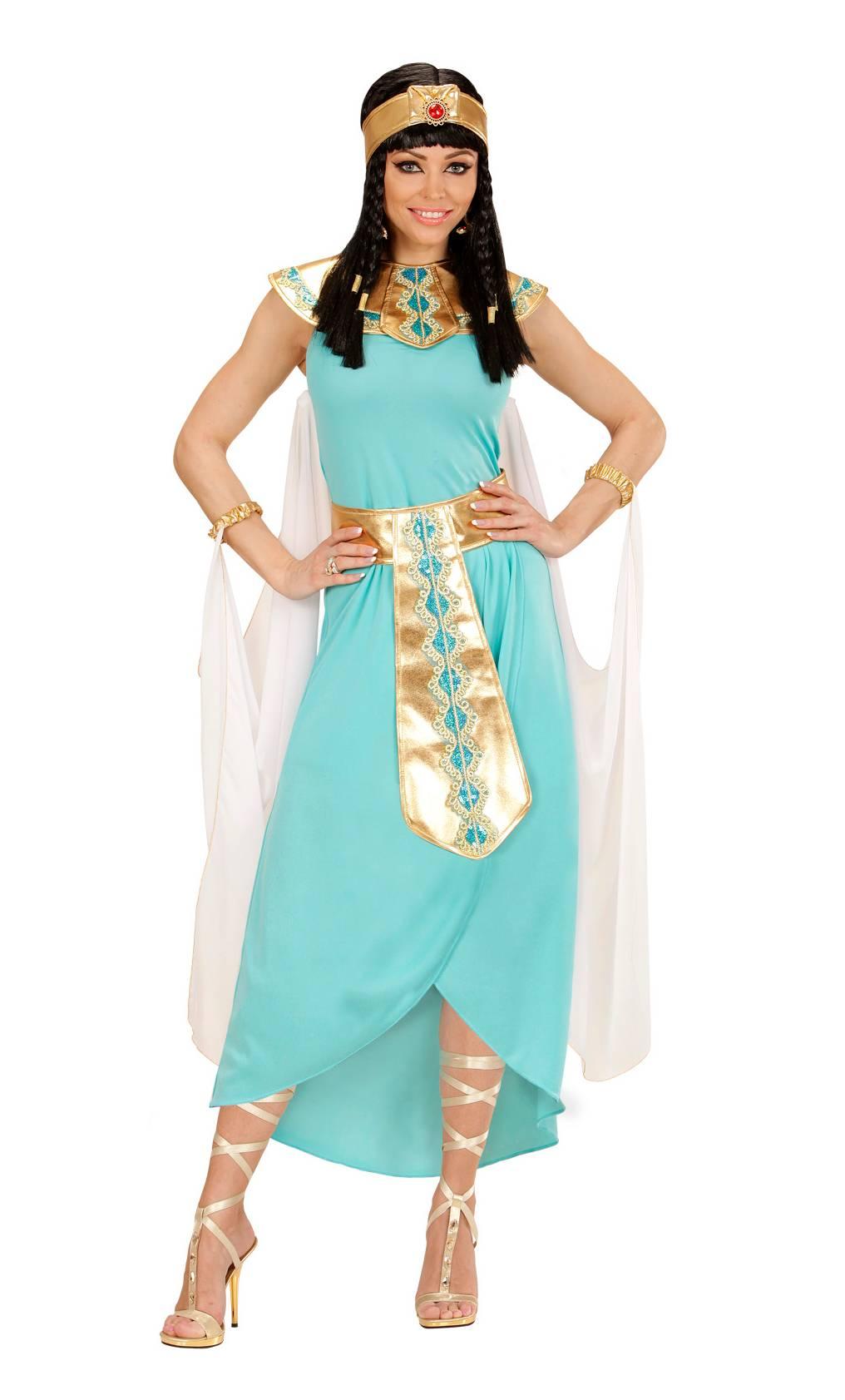 Costume-Cléopâtre