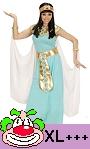Costume-de-Cléopâtre-femme-en-grande-Taille