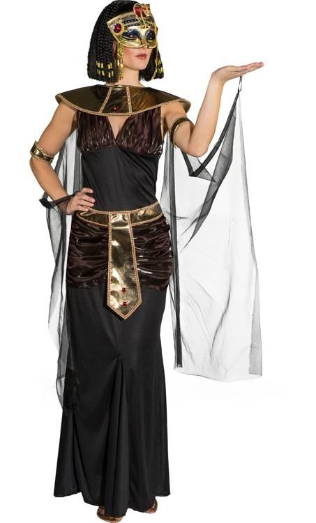 Costume-égyptienne