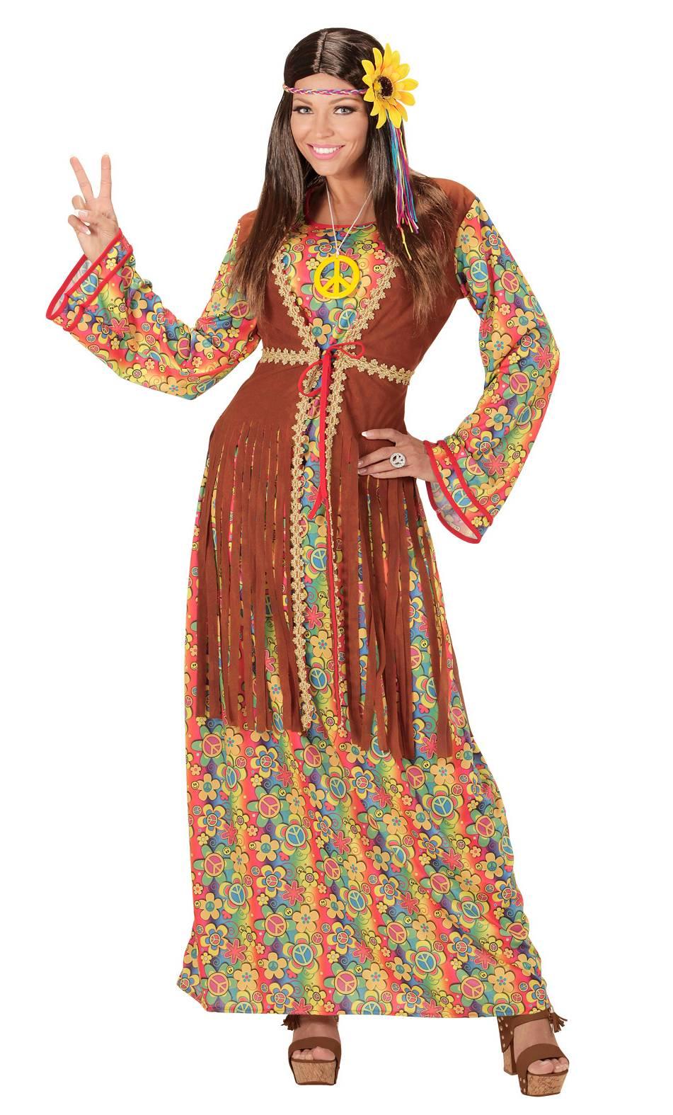 Costume-femme-hippie-grande-taille-XL-XXL-2