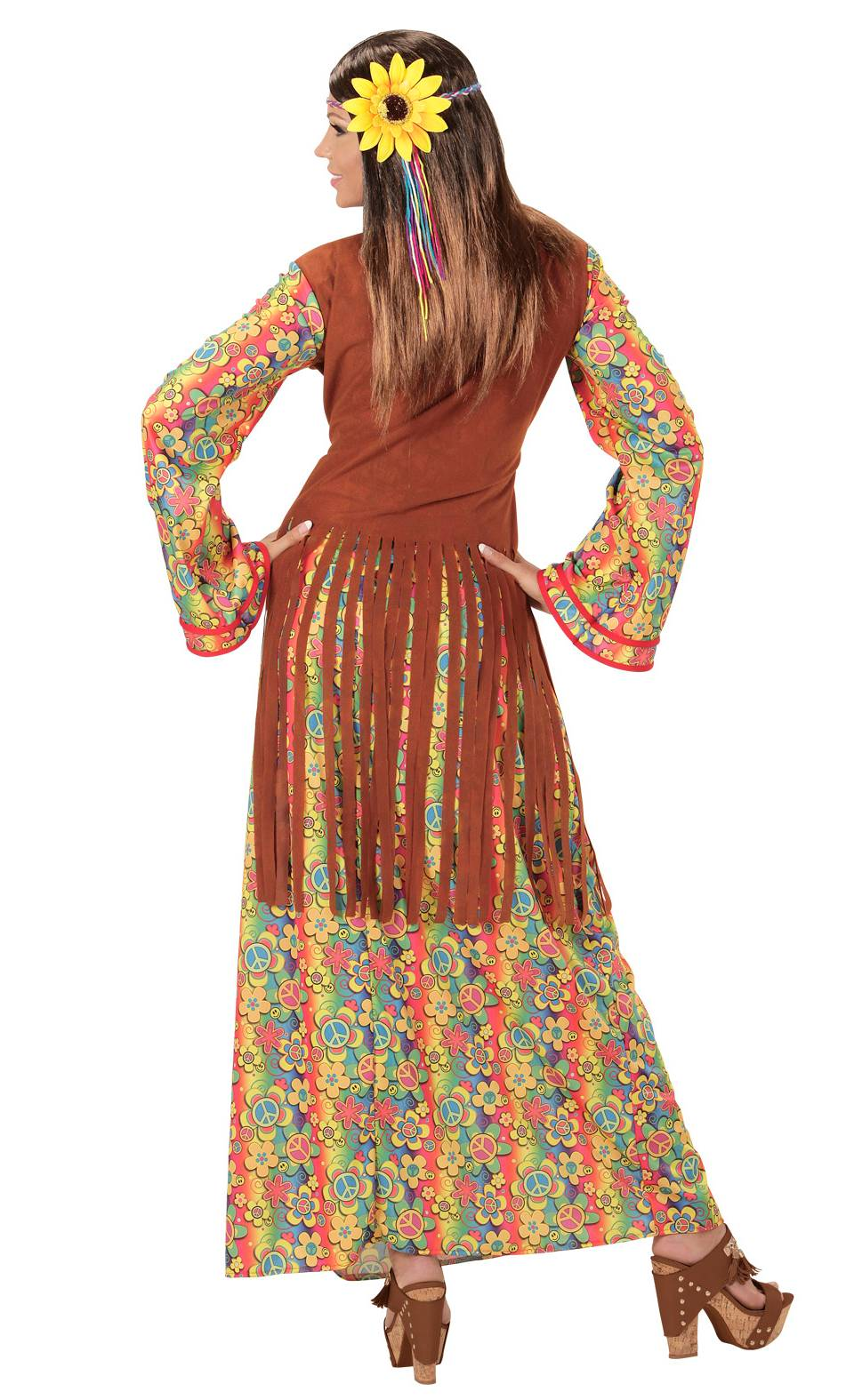 Costume-femme-hippie-grande-taille-XL-XXL-3
