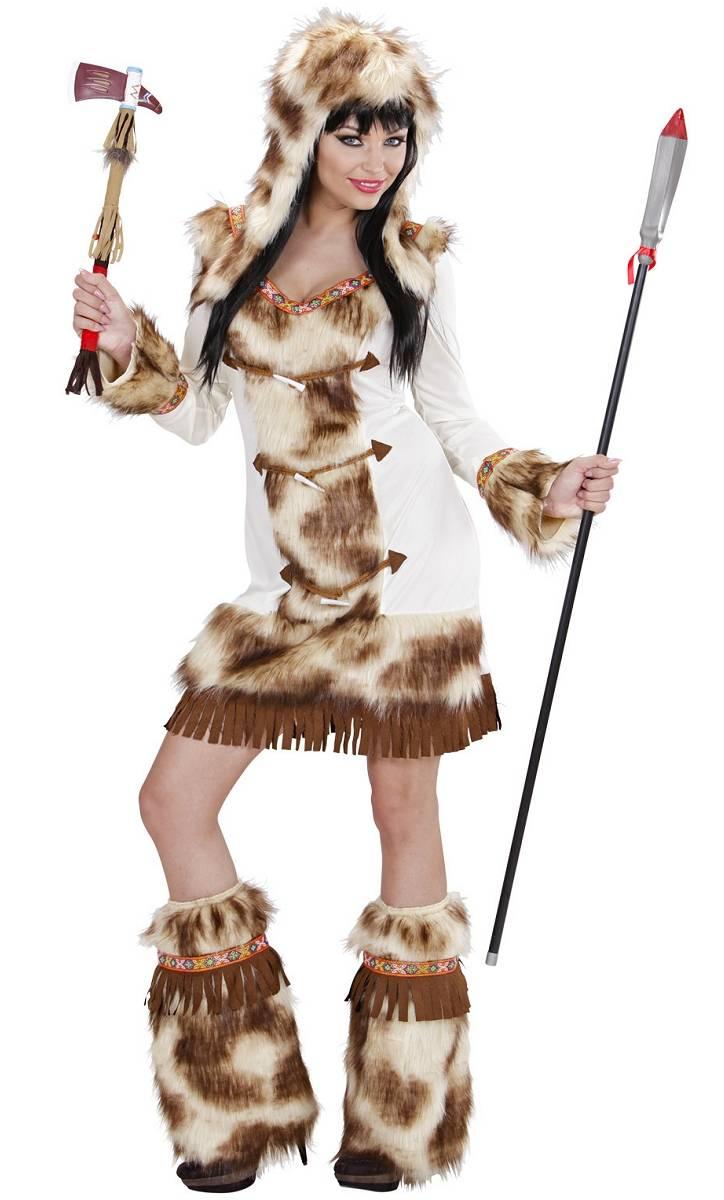 Déguisement-esquimau-femme
