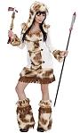 Déguisement-d'esquimau-femme