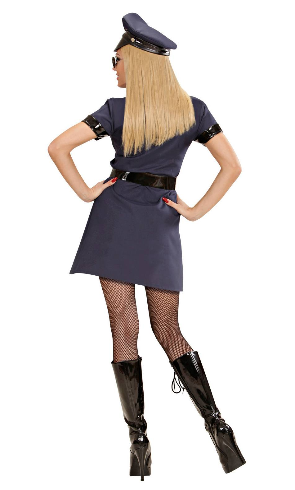 Costume-de-policière-en-grande-taille-2