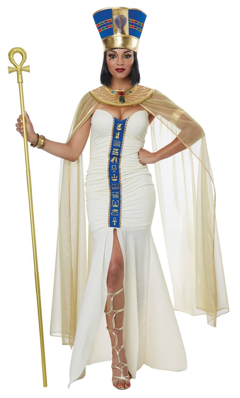 Déguisement-egyptienne