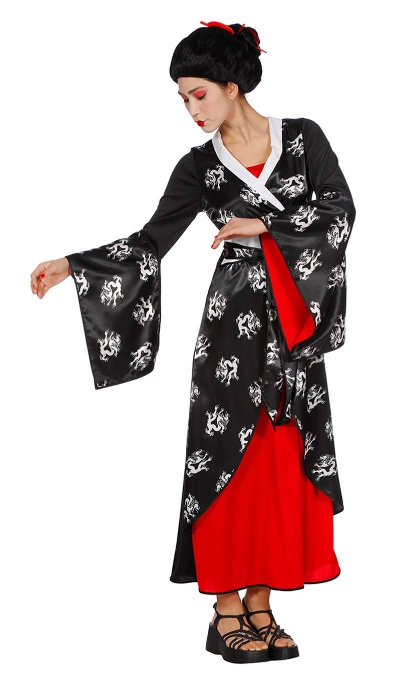 kimono femme japonais fashion designs. Black Bedroom Furniture Sets. Home Design Ideas