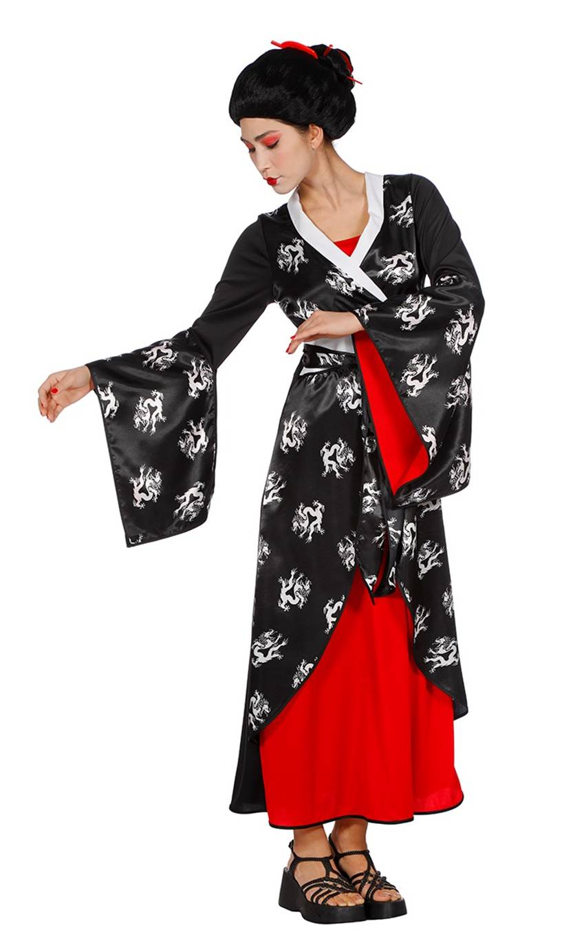 Kimono-femme-grande-taille