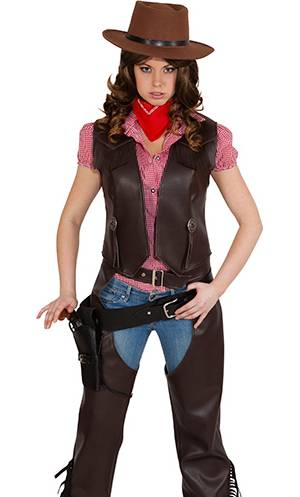 Gilet-Western-Country-femme