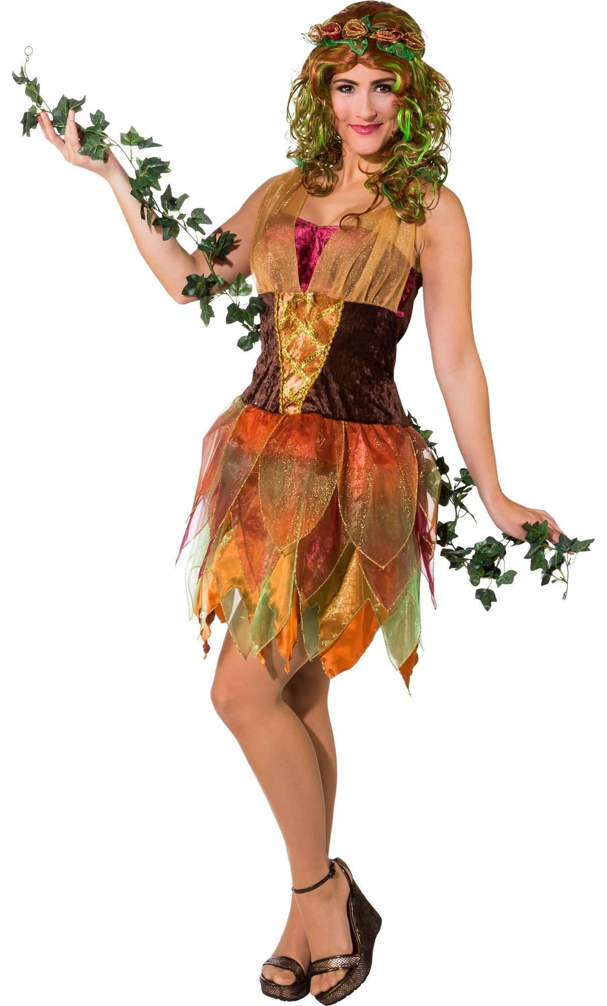 Costume-Elfe-des-bois