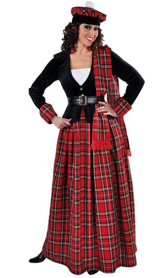 Costume-ecossaise-femme-grande-taille